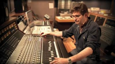 Pro Studio Live - Steve Albini Analog Mixing Session (2016)
