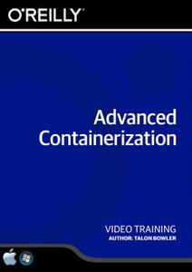 Advanced Containerization Training Video