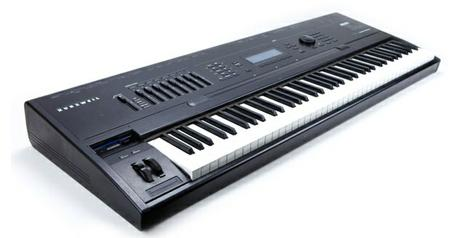 Synthline Kurzweil K2500