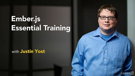 Lynda - Ember.js Essential Training