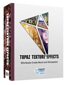 Topaz Texture Effects 2.0.0 MacOSX