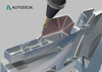 Autodesk Delcam FeatureCAM 2017 SP1