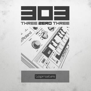 Loopmasters Three Zero Three MULTiFORMAT