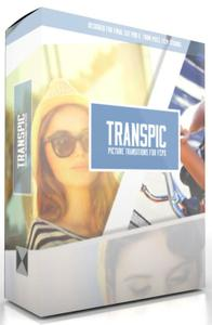 TransPic - Picture Transitions for FCPX