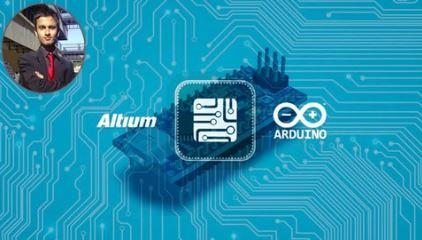 Learn PCB Design By Designing an Arduino Nano in Altium (2016 Updated)