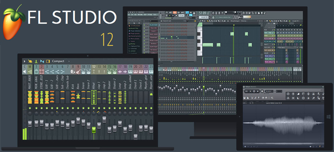 Image Line FL Studio Producer Edition v12.3.1 RC3 WiN