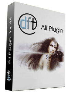 Digital Film Tools All Plugins Bundle (10.2016)