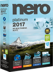 Nero 2017 Platinum 18.0.08400 Multilingual + Content Pack