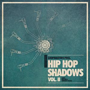 Loopmasters Hip Hop Shadows Vol 2 MULTiFORMAT