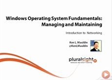 Windows Operating System Fundamentals: Managing and Maintaining [repost]