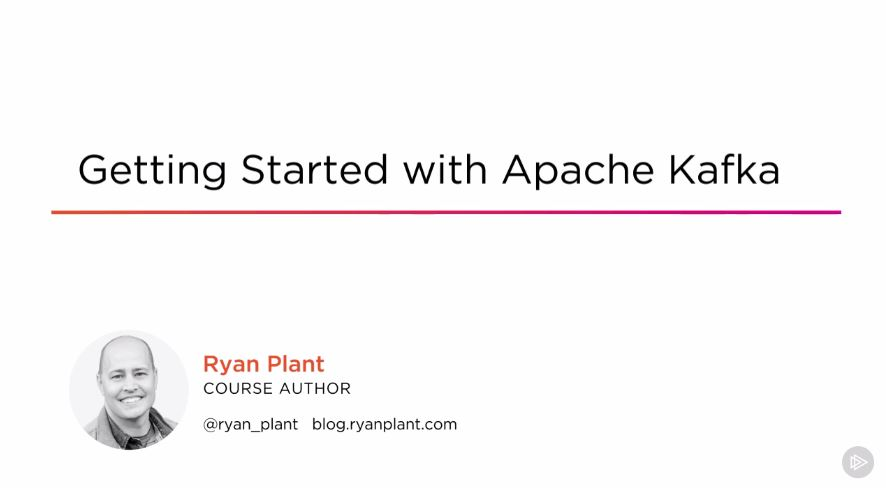Getting Started with Apache Kafka (2016)