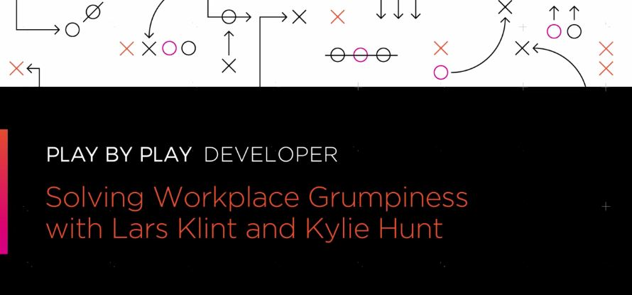 Play by Play: Solving Workplace Grumpiness (2016)