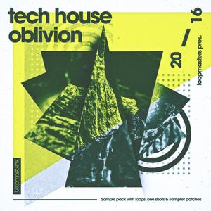 Loopmasters Tech House Oblivion MULTiFORMAT