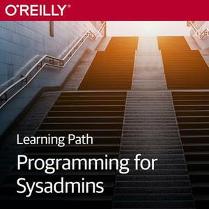 Learning Path: Programming for Sysadmins