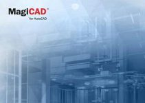 MagiCAD 2016.4 UR-1 for AutoCAD