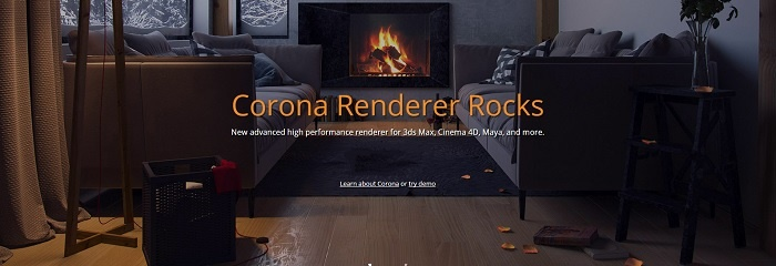 Corona Renderer 1.5 for 3ds Max 2012-2017
