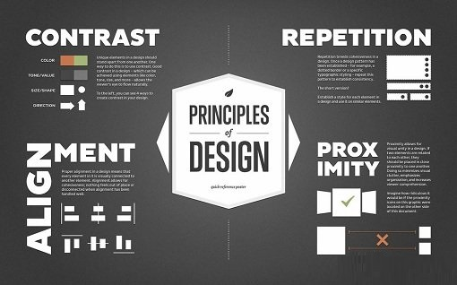 Graphic Design Basics: Core Principles for Visual Design