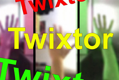 RevisionFX Twixtor for FX 6.1.0