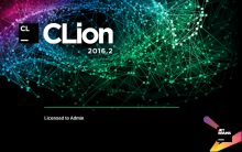 JetBrains CLion 2016.3.5