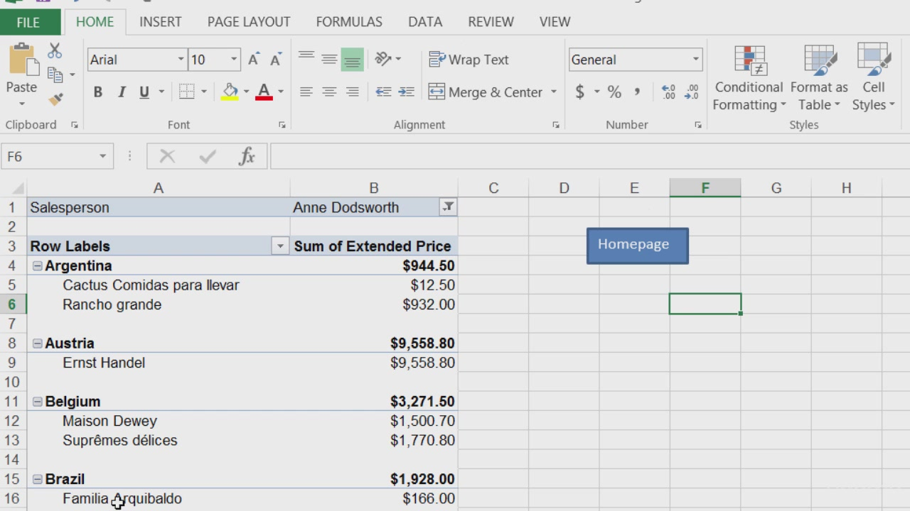 Udemy - Excel Tips: Tips & Tricks for Those Who Want to Save Time