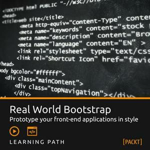 Learning Path: Real-World Bootstrap