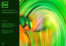 Adobe Dreamweaver CC 2017 v17.0.1 x86/x64 Multilanguage