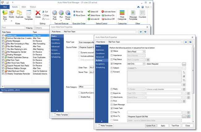 Auto-Mate Add-in for Microsoft Outlook 9.0.0 (x86/x64)