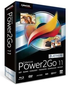 CyberLink Power2Go Platinum 11.0.1013.0 Multilingual