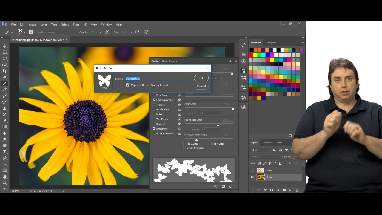 Adobe Photoshop CC Intermediate