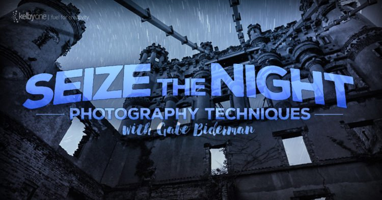 Seize the Night: Night Photography Techniques
