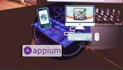 Appium - Selenium for Mobile Automation Testing (2016)