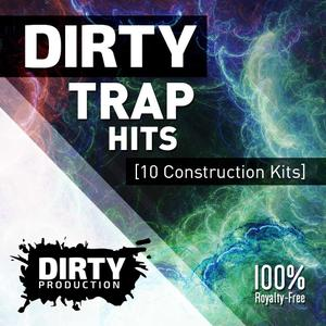 Dirty Production Dirty Trap Hits WAV MiDi