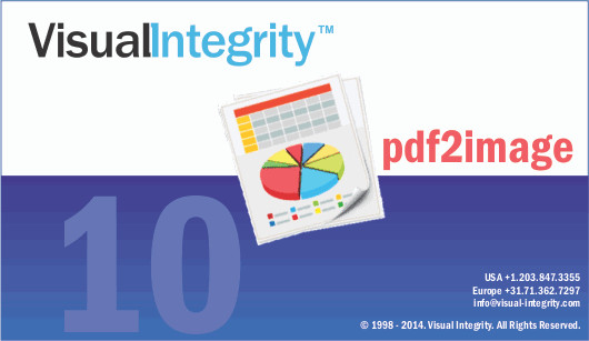 Visual Integrity pdf2image 10.5.5.5