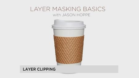CreativeLive - Layer Masking Basics (2016)