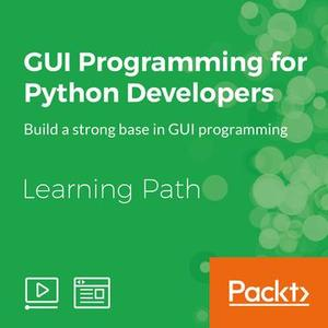 GUI Programming for Python Developers