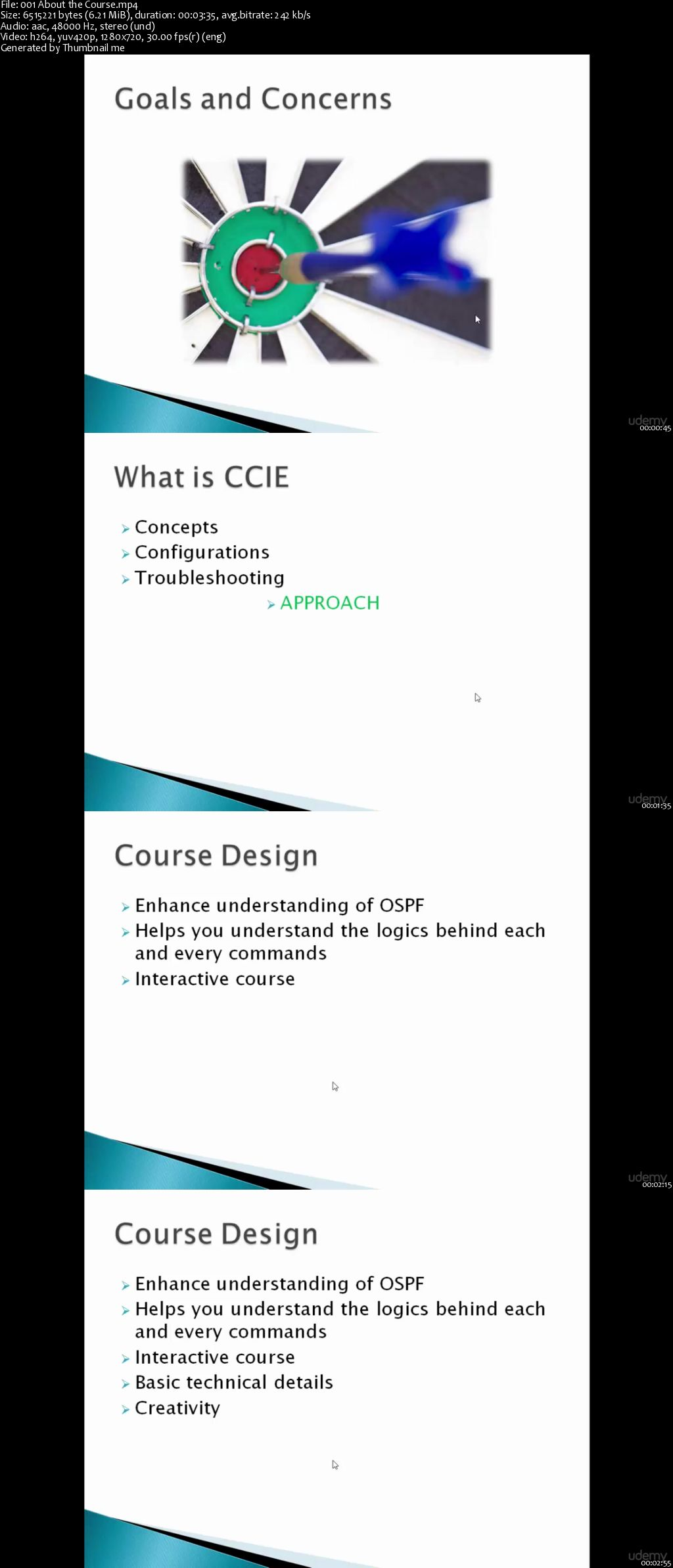 CCIE v5 Technology Focused Lab : OSPF (2016)