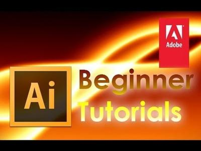 TheNewBoston - Adobe Illustrator CS6 for Beginners