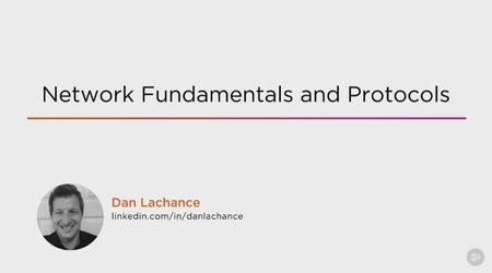 Network Fundamentals and Protocols (2016)