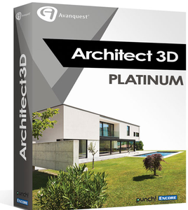 Architect 3D 2017 v19 Platinum iSO