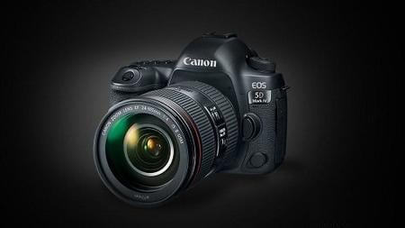Camera Essentials: Canon 5D Mark IV