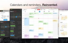 Flexibits Fantastical 2.4.0 Multilingual MacOSX