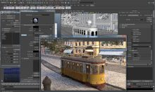 Arnold Render 1.5.1 for Cinema 4D r16/r17/r18 (C4DtoA) MacOSX
