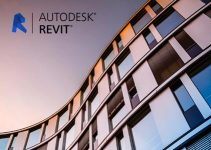 Autodesk Revit 2017.1.1