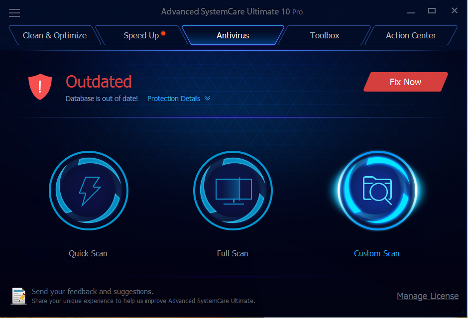 Advanced SystemCare Ultimate 10.0.1.78 Multilingual