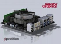 Mentor Graphics Xpedition Enterprise VX.2.1 Win