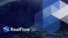 Next Limit Realflow 10.0.0.0135 Win64/Mac