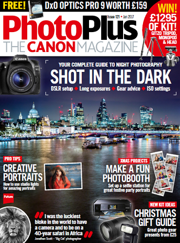 PhotoPlus – January 2017