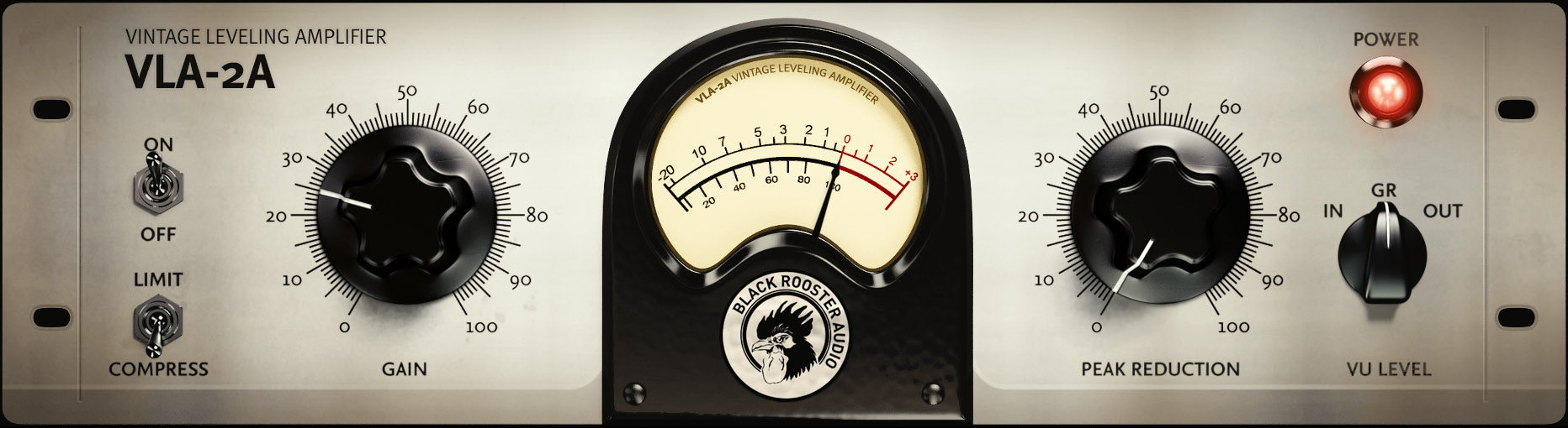 Black Rooster Audio Plugin Pack v1.3.0 WiN