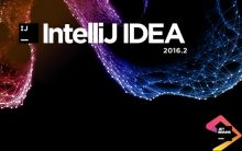 JetBrains IntelliJ IDEA Ultimate 2016.3.3 MacOSX