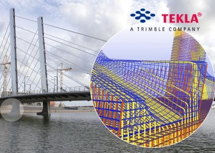 Trimble Tekla Structural Designer 2016 SP2